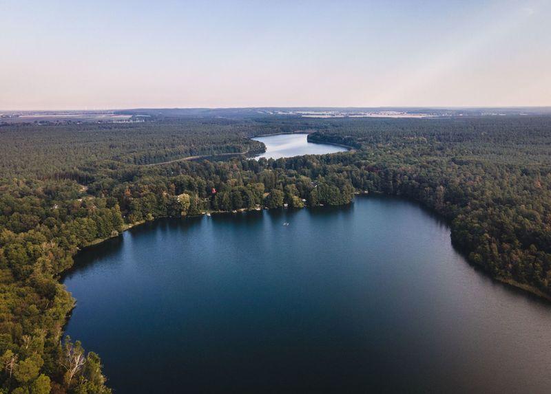 66-Seen-Wanderweg im Seenland Oder-Spree