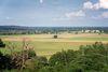 Ausblick von der Carlsburg, Foto: Florian Läufer, Lizenz: Seenland Oder-Spree