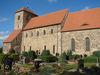 Kirche Falkenhagen
