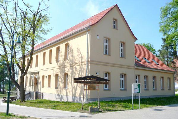 Robert-Havemann-Klubhaus Grünheide, Foto: Gemeinde Grünheide