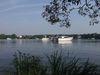Boote auf dem Werlsee, Foto: Seenland Oder-Spree