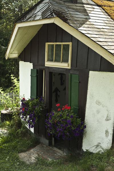 Behringer Kapelle
