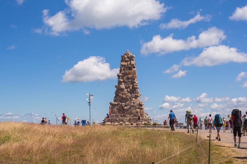 Bismarckdenkmal