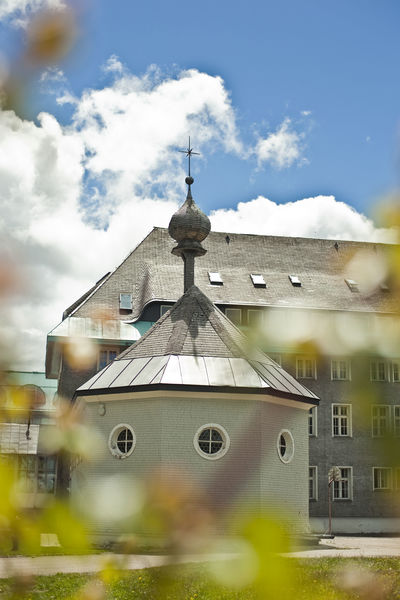 Herz-Jesu-Kapelle