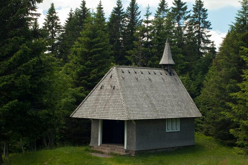 Laurentiuskapelle