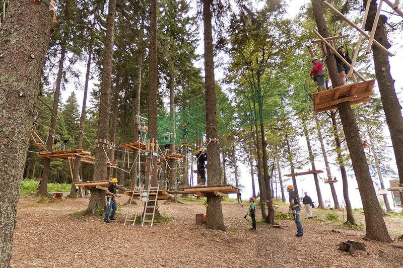 kletterpark wetter preise