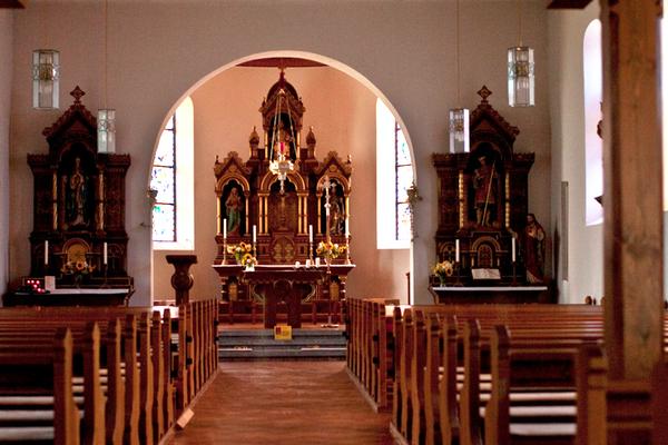 Pfarrkirche St. Wendelin