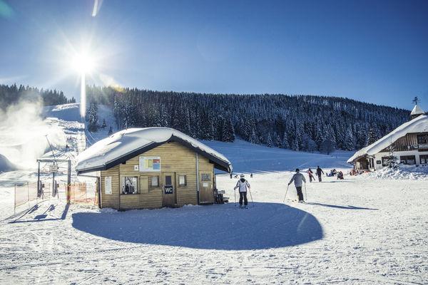 Skilift Altglashütten