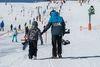 Snowboard Fahrschule