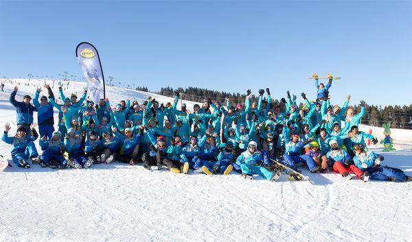 Wintersportschule Thoma