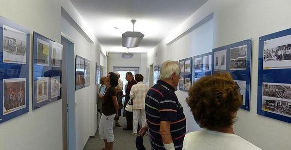 Galerie in der Alten Post