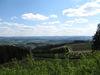 Landschaft oberhalb des Oberbeckens