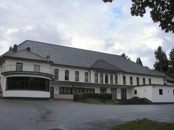 Festhalle Finenntrop