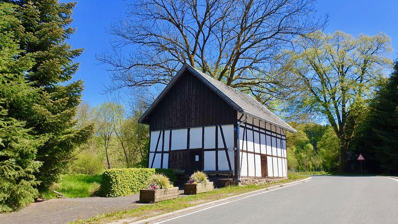 Knochenmühle Fretter