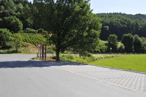 Parkplatz Lenhausen Mühlenstraße
