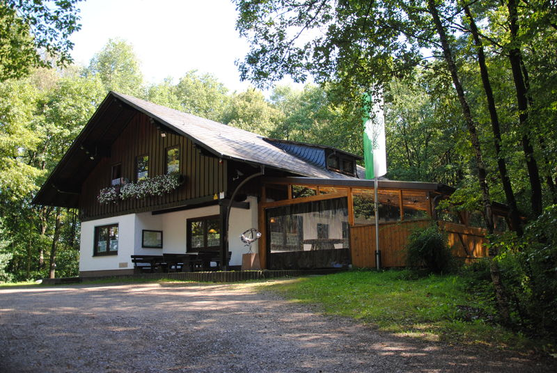 SGV Wanderheim Bamenohl