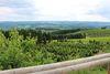 Landschaft Oberbecken