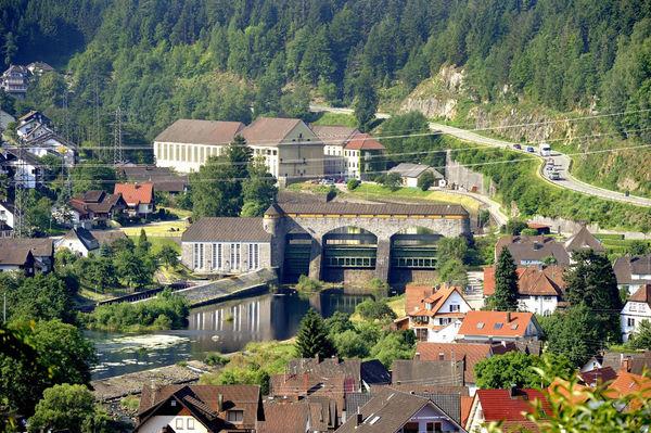Rudolf-Fettweis-Werk in Forbach
