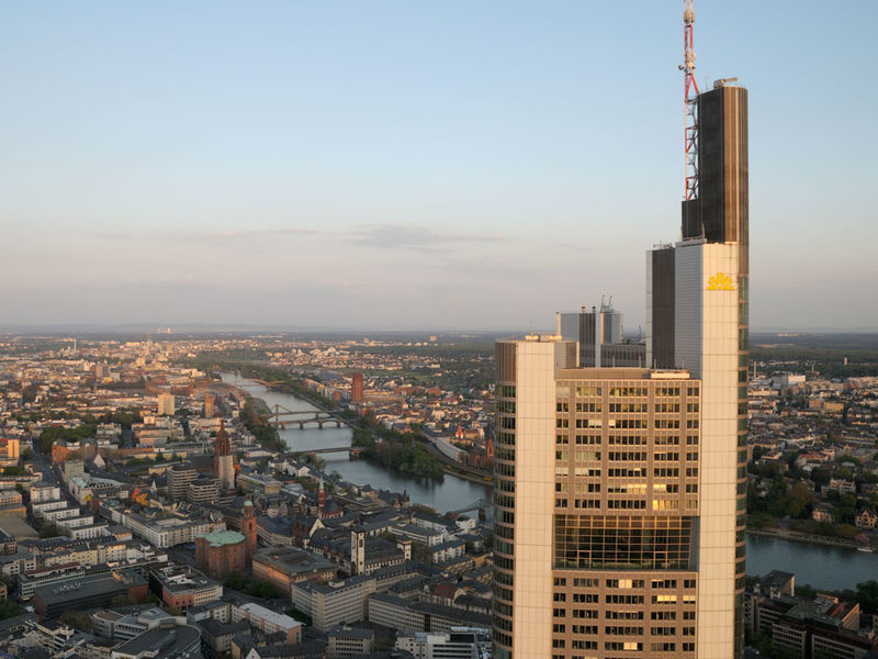 Tower Hotel Frankfurt