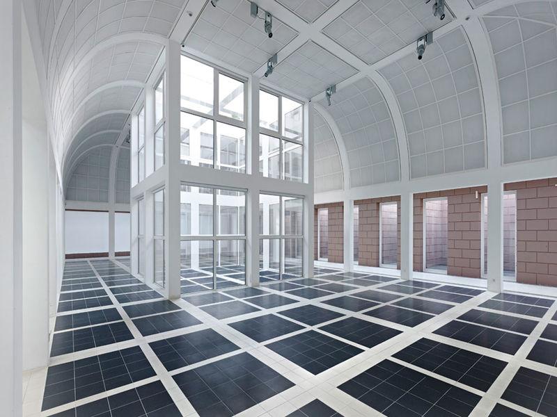 German architecture museum frankfurt tourism for Frankfurt architekturmuseum