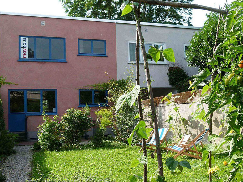 Haus garten  Ernst-May-House | Frankfurt Tourism