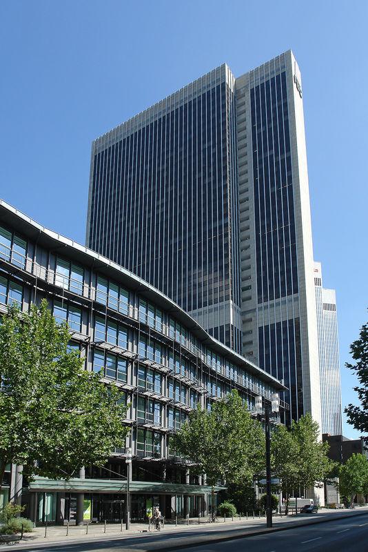 Frankfurter Büro-Center (FBC)
