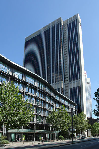 Frankfurter Büro-Center (FBC)