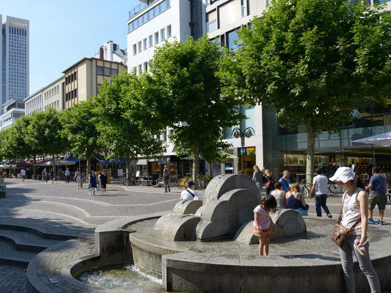 Fressgass-Brunnen