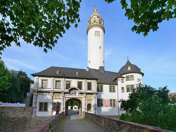 Höchster Schloss