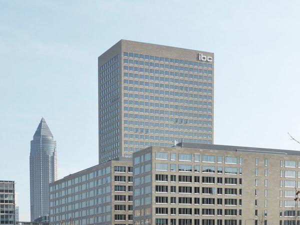 IBC Tower