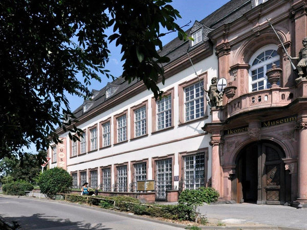 Ikonen-Museum Frankfurt