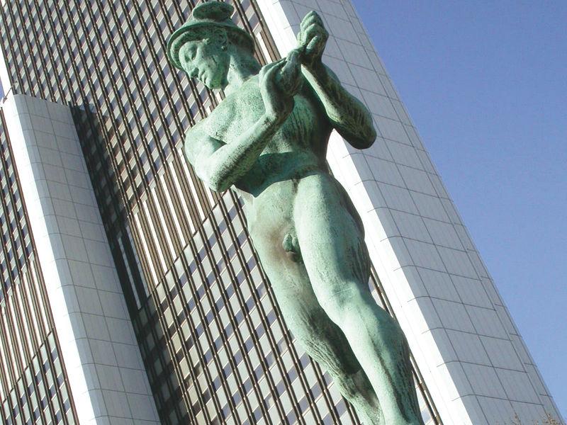 Merkur Frankfurt