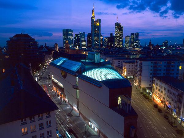MMK 2 - Museum für Moderne Kunst