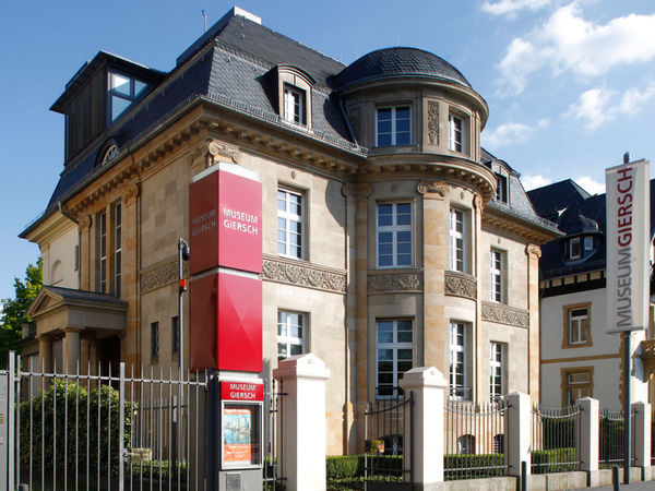 MUSEUM GIERSCH
