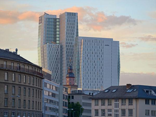 Nextower - Palaisquartier