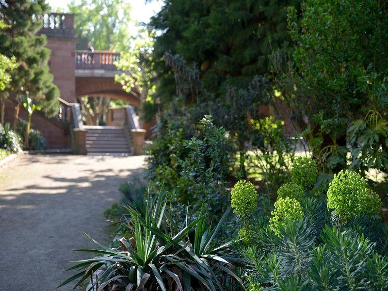 garten frankfurt, nizza gärten | frankfurt tourism, Design ideen