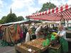 Wochenmarkt Höchst