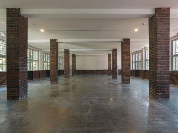 ZOLLAMT MMK - MUSEUM MMK FÜR MODERNE KUNST