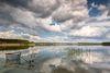 Helenesee, Angler, Foto: Florian Läufer