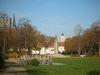 Spielplatz vom Anger in Frankfurt (Oder), Foto: Pressestelle Frankfurt (Oder)/ Torsten Walther