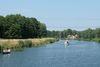 Oder-Spree-Kanal zwischen Fürstenwalde und Eisenhüttenstadt, Foto: Steffen Lehmann