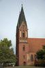 Friedenskirche Frankfurt (Oder), Foto: Aneta Szczesniewicz