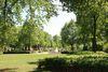 Gertraudenpark in Frankfurt (Oder), Foto: Tourismusverband Seenland Oder-Spree e. V.