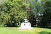 Kleist-Denkmal im Gertraudenpark in Frankfurt (Oder), Foto: Pressestelle Frankfurt (Oder)/ Torsten Walther