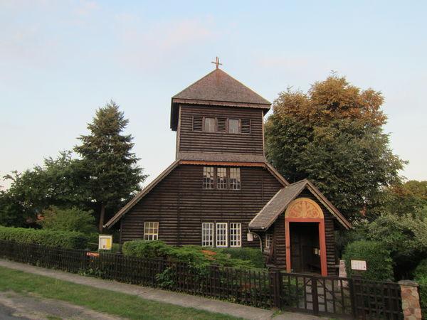 Heilandskapelle, Foto: Rüdiger Hund-Göschel