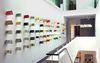 Blick in die Dauerausstellung, Foto: Kleist-Museum Frankfurt (Oder)/Horst Drewing