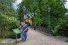 Lennépark in Frankfurt (Oder), Foto: Florian Läufer