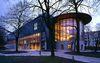 Außenansicht Kleist Forum Frankfurt, Foto: MuV
