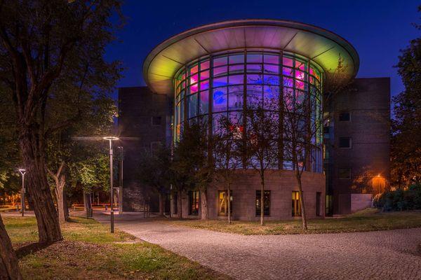Kleist Forum, Foto: Artur Kozłowski, Lizenz: Messe und Veranstaltungs GmbH
