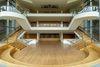 Foyer, Foto: Ivo Wittmann, Lizenz: Messe und Veranstaltungs GmbH